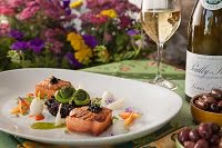 Try our list of the best restaurants in Mendocino.