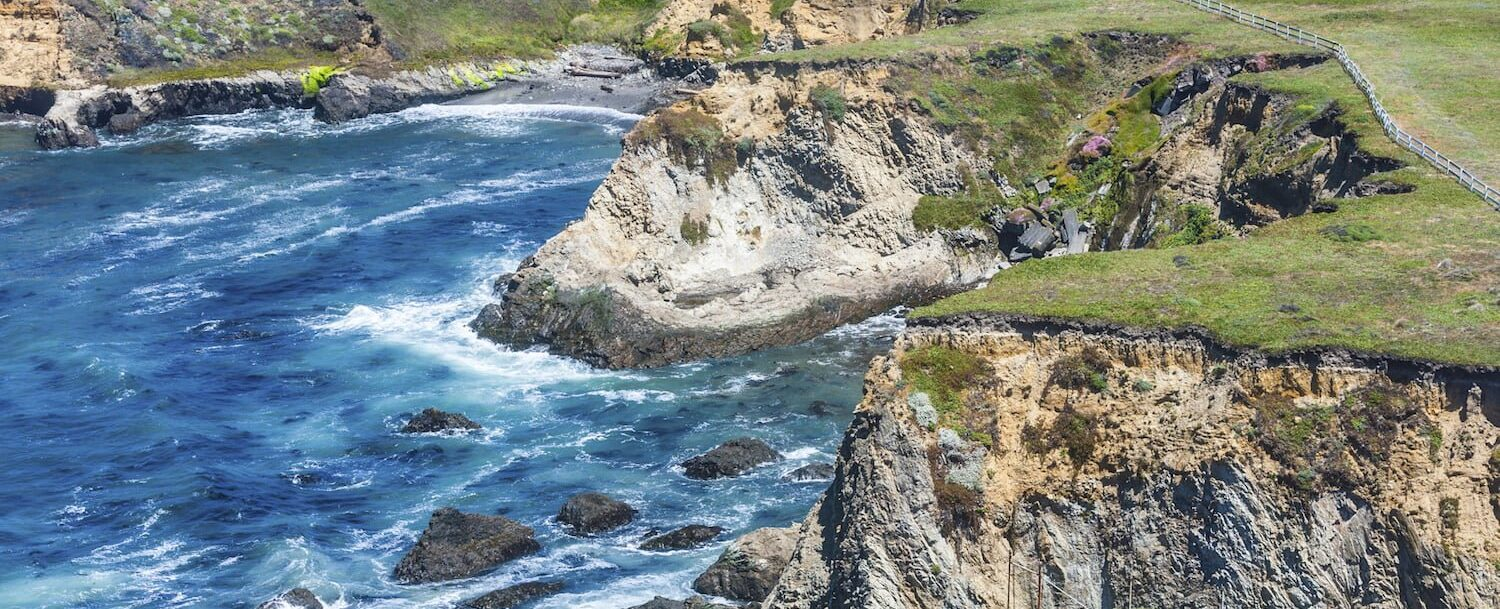 historical places in Northern California