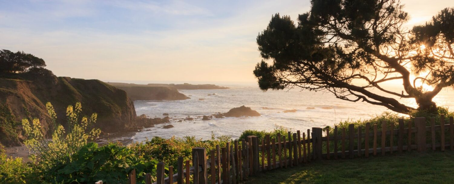 10 Reasons Why The Mendocino Coast Is One Of The Most