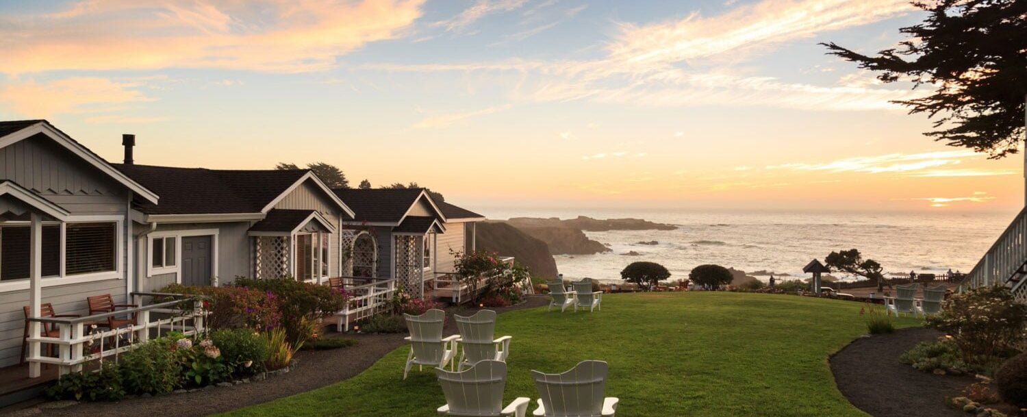 Sea Rock Bed & Breakfast Inn