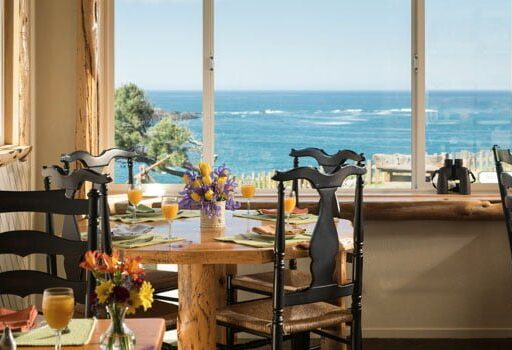 Sea Rock Inn Is Truly One Of The Best Places To Stay In Mendocino Stunning Setting Perfect For A Memorable Getaway Or Honeymoon