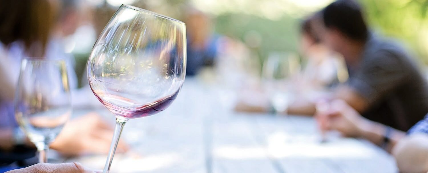 Mendocino Food and Wine Events