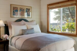Sea Rock Inn Cottage 1 bed