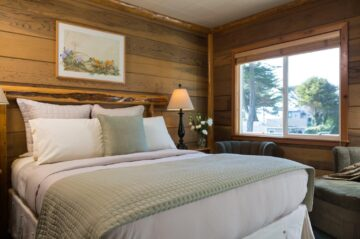 Sea Rock Inn Cottage 2 bed