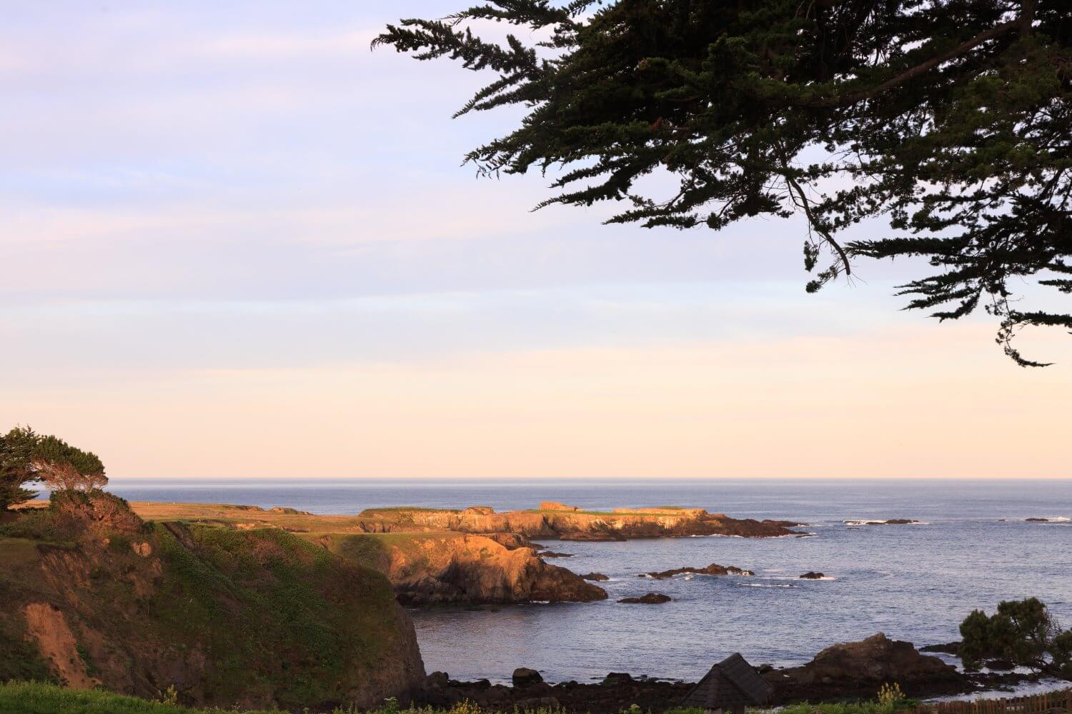 Mendocino Bed And Breakfast