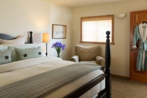 Sea Rock Inn Suite 8 bed