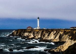 Point Arena Lighthouse and Museam