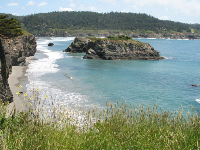 northern california state parks